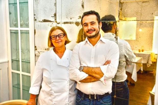 Restaurantes para comer bien en Madrid en Con Mucha Gula